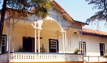 Villa rentals, holiday home rentals