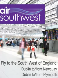 Flights Plymouth - Dublin: Book with eDreams