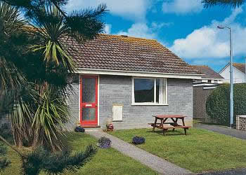 Self Catering Holiday Home Cottage To Rent In Carbis Bay